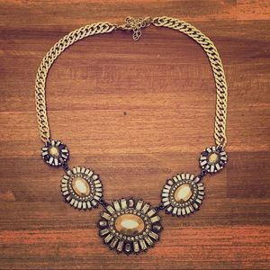 **LOWEST**Piperlime Statement Necklace